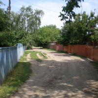 ул. Дзержинского, Тбилисская