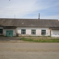 Мастерские, Тбилисская