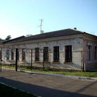 Тимашевск. Дом Учителя, Тимашевск