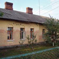 Детский сад №12. Логопедический корпус. - Logopedic housing., Тимашевск