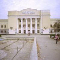 ДК, Тихорецк