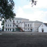 Школа N 1, Тихорецк