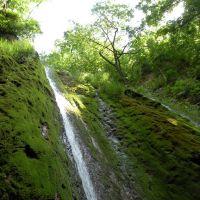 Водопады, Тульский