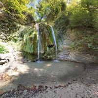 Тенгинские водопады, Тульский