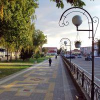 Ленина, Усть-Лабинск