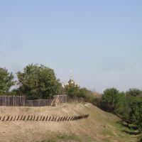 Усть-Лабинская крепость., Усть-Лабинск