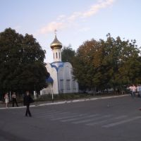 Ust-labinsk centr, Усть-Лабинск