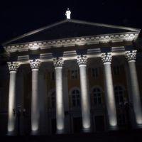 Дом культуры, Железногорск