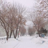Sverdlova Street, Железногорск