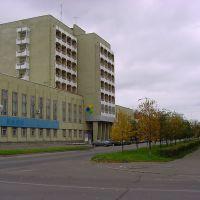 ул.Ленина, Железногорск