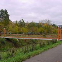 мост, Железногорск