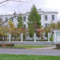 ул. Кирова, Железногорск