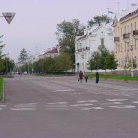 ул. Ленина, Железногорск