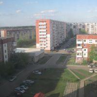 г. Шарыпово 2й м-он., Шарыпово