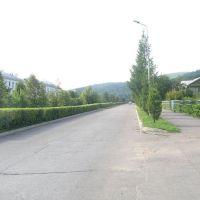 Улица Комсомольская, Зеленогорск
