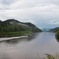 Река Кан у Зеленогорска, Зеленогорск