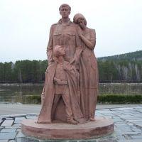 Возвращение_Returning, Зеленогорск
