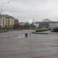 Зеленогорск.улица Мира, Зеленогорск