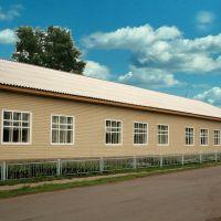Детский сад в Абане, абан-град, абан, абанский район, абан-град., Абан