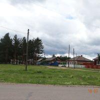 Улица 9 мая, Агинское