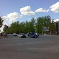 ул. Зверева, Ачинск