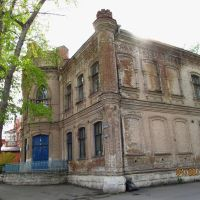 2 Karl Marx St., Ачинск