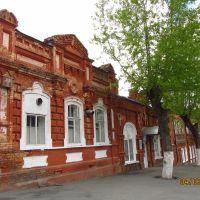 10 Patushinskiy St., Ачинск