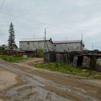 Улицы Байкита, Байкит