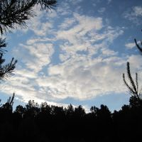 Небесное озеро, Балахта