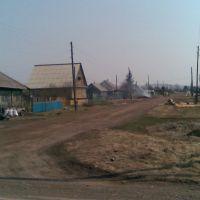 ул.Стасовой, Белый Яр
