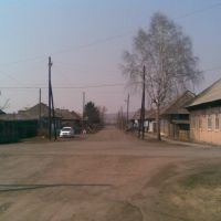 Советская ул., Белый Яр