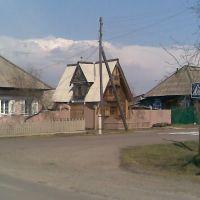 ул. Комсомольская, Белый Яр