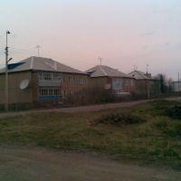 ул. Кошурникова, Белый Яр