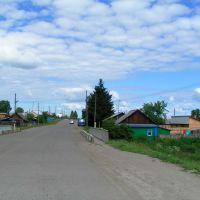 пос. Б. Мурта, Большая Мурта