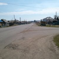 улица Советская, Большая Мурта