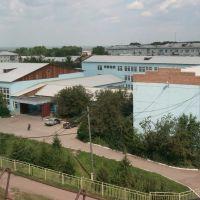 Школа №1, Бородино
