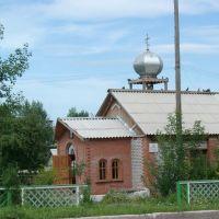Церковь, Бородино