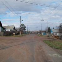 УЛ.СИБИРСКАЯ ГОРОД БОРОДИНО КРАСНОЯРСКИЙ КРАЙ, Бородино