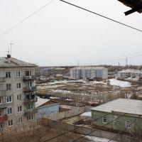 С Балкона, Бородино