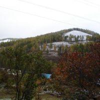 дача, Горячегорск