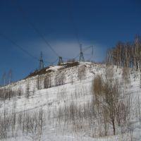 LEP na gore, Горячегорск
