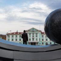 Железногорск, Дивногорск