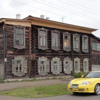 БЕЗ КОММЕНТАРИЕВ, Енисейск