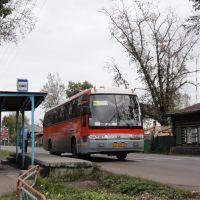 ЕНИСЕЙСК, Енисейск