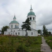 Монастырь, Енисейск