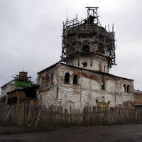 Собор Богоявления (Богоявленский) в г. Енисейске, Енисейск
