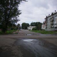 Area, Заозерный