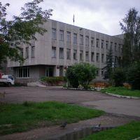 Administration(music school), Заозерный