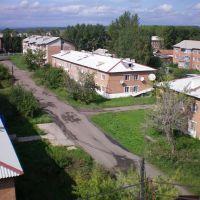 Victory street1, Заозерный