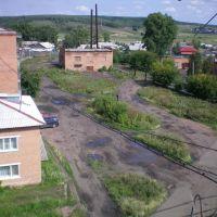Victory street2, Заозерный